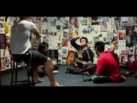 Farhan Saeed Butts Former JAL Singer First Solo Song  Khwahishon FLV