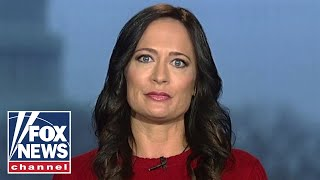 Grisham on Trump threatening to sue over Mueller probe
