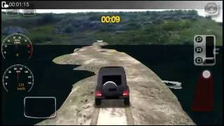 4x4 off road rally 6 level 52