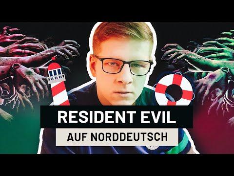 Resident Evil: Die