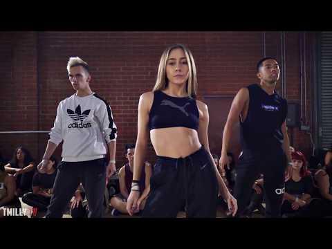 Stevie Doré - The high  Galen Hooks Choreography