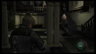 Resident evil 4 en pro con prl  :v
