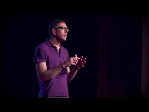 How Comic Books Can Transform Student Learning | Illya Kowalchuk | TEDxCU