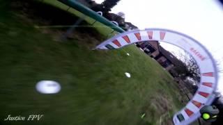 Stanton Raceway UK