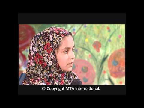 Kids Time: Programme 1 (English & Urdu)