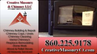 Timberwolf Epi22 Wood Stove Insert For Sale In Ct