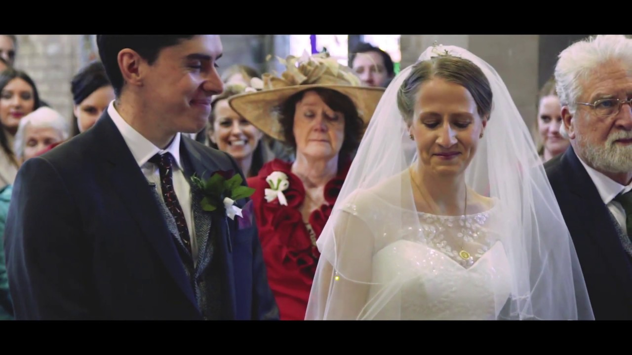Sarah and Paul | Haven Wedding Films