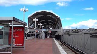 Elevation: Episode 06- The Silver Line (Washington DC Metro)
