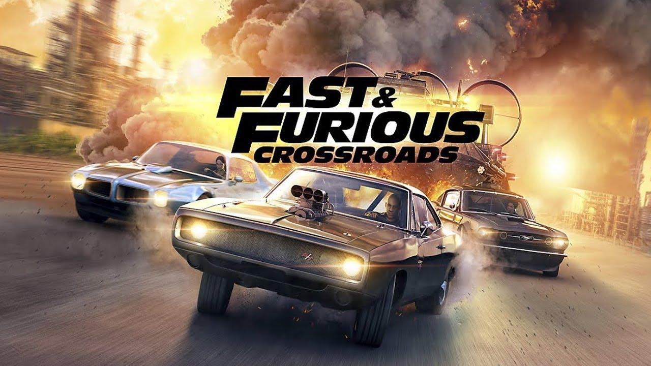 Download FAST AND FURIOUS Crossroads Historia Completa en Español Sub | Rápido y Furioso Español Latino