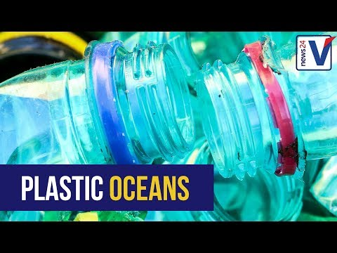 Plastic Tide: On the front lines of marine pollution
