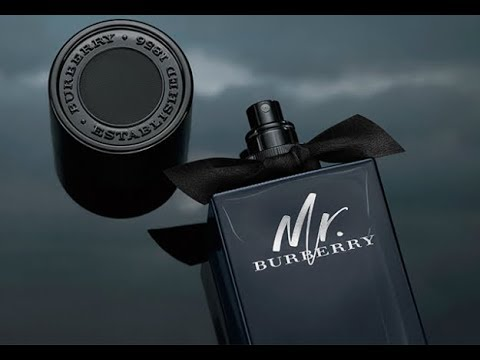7f6c8077ae Mr. Burberry EDP Fragrance Review (2017) - YouTube
