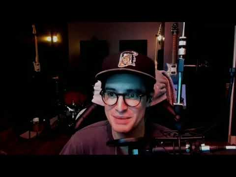 Brendon Urie Best Bits On Twitch Part 6