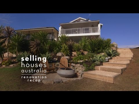 Renovation Recap: EP11 Hindmarsh Island SA - Selling Houses Australia Series 10