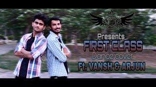 FIRST CLASS - KALANK | SI CREW | Varun D.| Alia B.|DANCE COVER| Choreography.