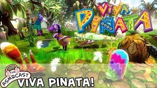 How to draw vivapinata for Viva pinata garden designs