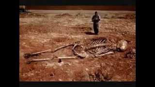 видео Циклопы - Одноглазые исполины... — Мистические истории. Монстры — Сайт о мистике