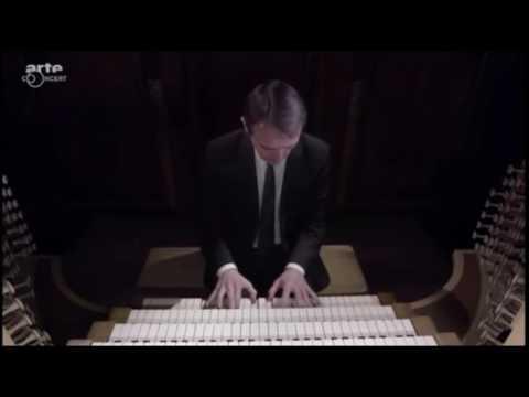 Free Download [notre-dame] Sonate Nr. 1 - Final Alexandre Guilmant Opus 42 Mp3 dan Mp4