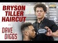 HowTo: Bryson Tiller Haircut Tutorial in 4k by Dave Diggs