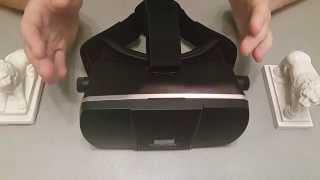 ОБЗОР:Китайские очки виртуальной реальности (aliexpress)(ОБЗОР САМОГО КРУТОГО ШЛЕМА ВИРТУАЛЬНОЙ РЕАЛЬНОСТИ Generation 2 (lefant) aliexpress Очки виртуальной реальности vs Cardboard..., 2015-03-08T14:17:09.000Z)