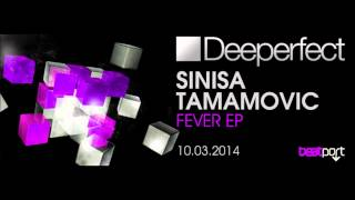 Sinisa Tamamovic - Screem - Deeperfect Records