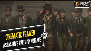 Assassin's Creed Syndicate - Cinematic Trailer [E3 2015]