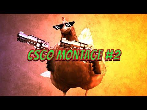 CSGO Montage #2