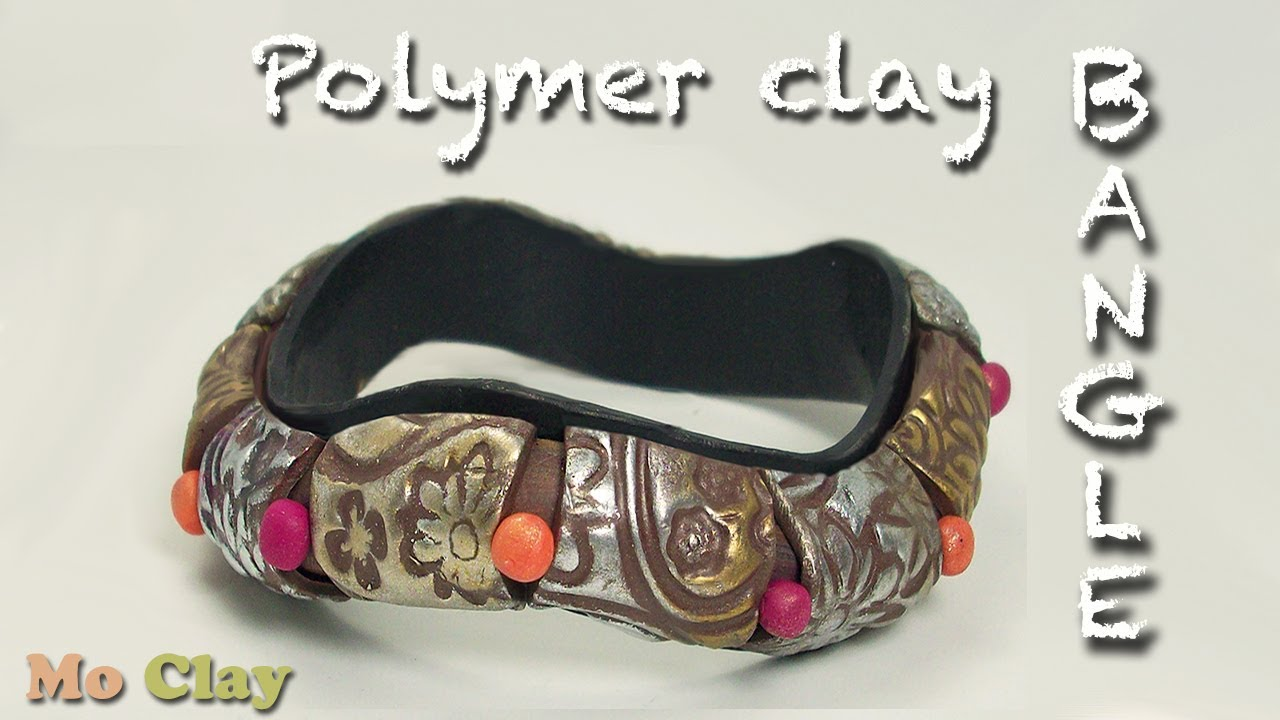 Communication on this topic: How to Make Polymer Clay Bracelets, how-to-make-polymer-clay-bracelets/
