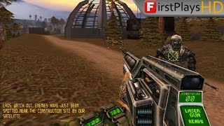 Codename Outbreak (2001) - PC Gameplay / Win 7 on Win 10 (VMware Workstation 12)