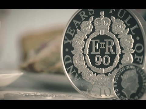 The Royal Mint 2016 Collection, 4K