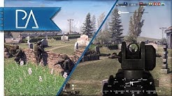 REAL-TIME STRATEGY & FIRST PERSON SHOOTER MASHED INTO ONE! - Call to Arms