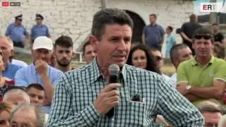 Tapia që shkarkoi drejtorin - Top Channel Albania - News - Lajme