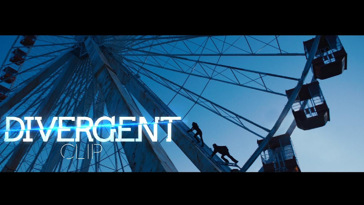 Divergent capture the flag