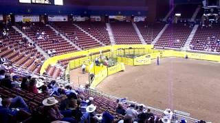 Round 1 of CNFR 2012