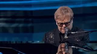 Elton John's greatest piano moments