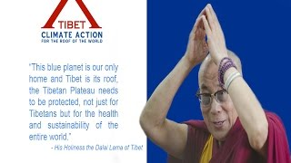 COP21: His Holiness the Dalai Lama's message (Full message)