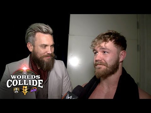 Tyler Bate is weary but confident heading into the Semifinals: WWE Exclusive, Feb. 2, 2019