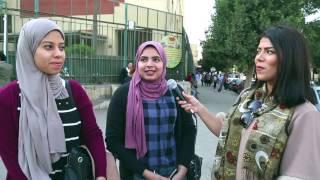 مذيعة الشارع تسأل أسئلة ماينفعش تتسئل خااااالص! +21