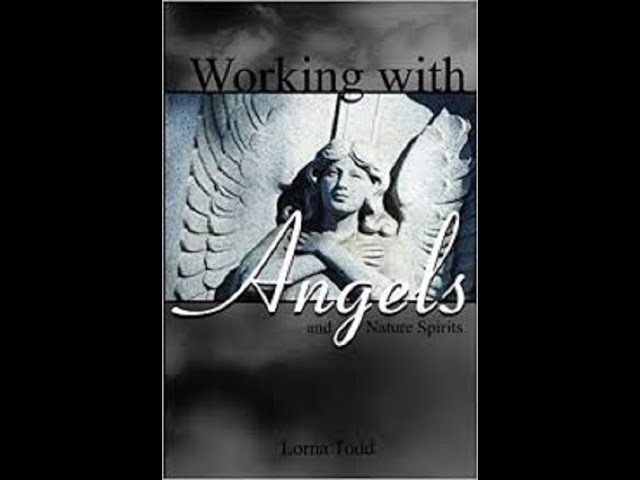 Working with Angels