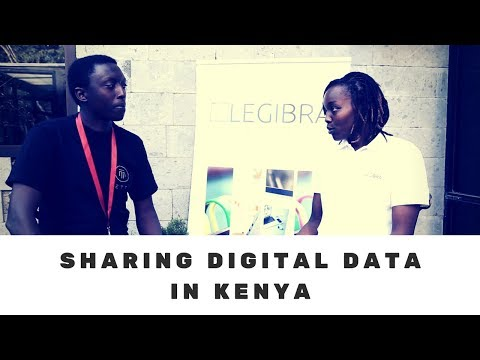 We Need To Start Sharing Digital Marketing Data in Kenya