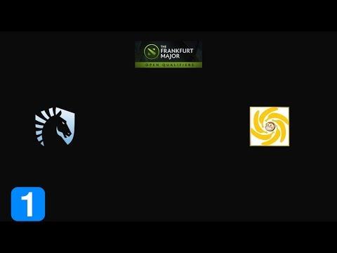 Full Highlights Team Liquid vs (monkey) Business - Frankfurt Major 2015