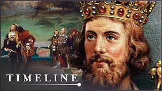 Britain's Bloodiest Dynasty: Revenge - Part 3 of 4 (The Plantagenets Documentary) | Timeline