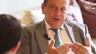 Entrevista al ex fiscal anticorrupción Pedro Horrach