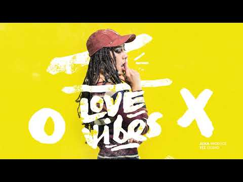 Love Vibes - Lee Eye (Audio)