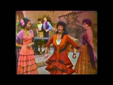 Regina Resnik: Gypsy Song from CARMEN