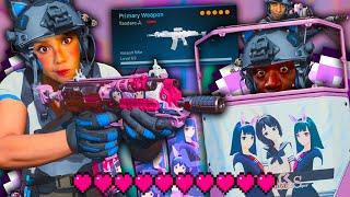 Call of Duty Anime Experience.EXE