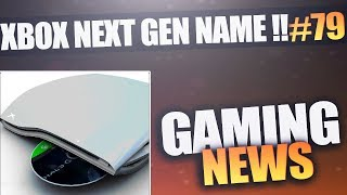 Gaming News#79  Xbox Next gen name confirmed + PUBG New update    HINDI  