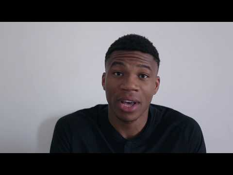 Giannis Antetokounmpo talking about the NBA MIP player award! Εurohoops