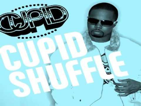 Cupid, Ft. Dj Unk - Cupid shuffle