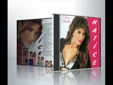 Hatice - Tenin Tenime