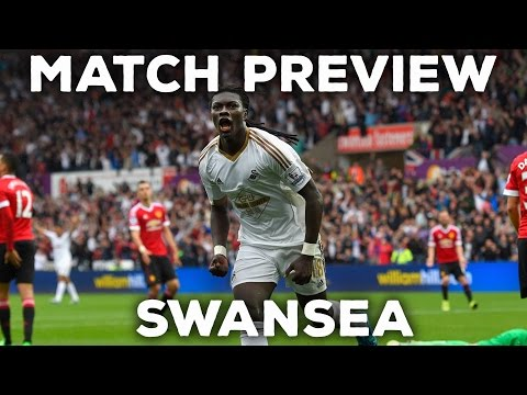 SWANSEA MATCH PREVIEW | MAN UNITED'S IDENTITY CRISIS